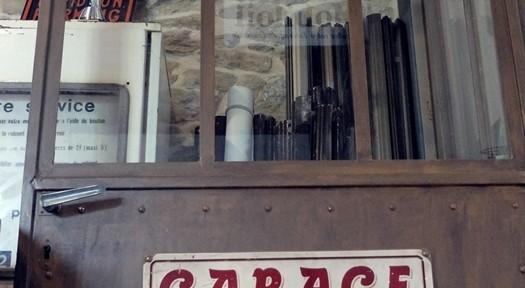 Fifties and More ! l'atelier de vos motos à Pont-Croix