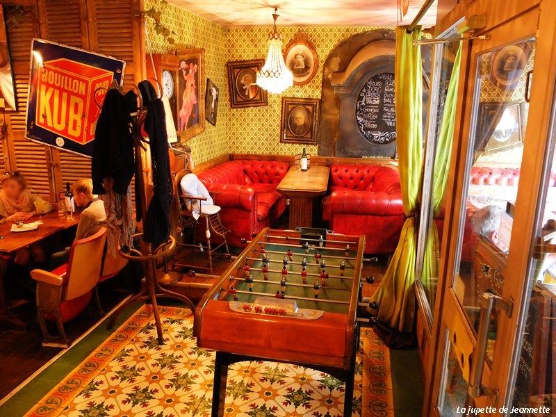 Chez chouchou quimperl for Deco quimperle