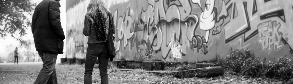 Portrait : Phoaick artiste Graffeur